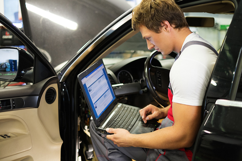 Auto Electrician in Manchester Greater Manchester