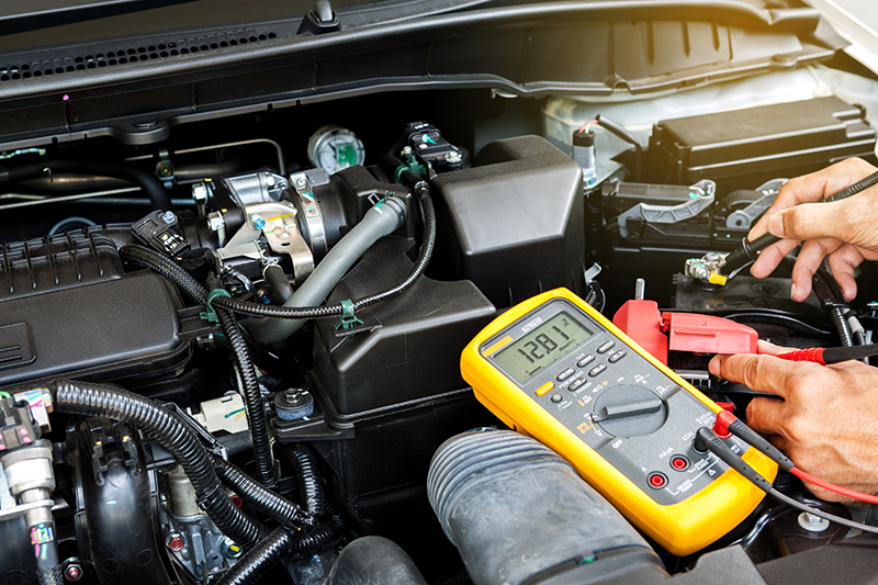 Auto Electrician Near Me in Manchester Greater Manchester