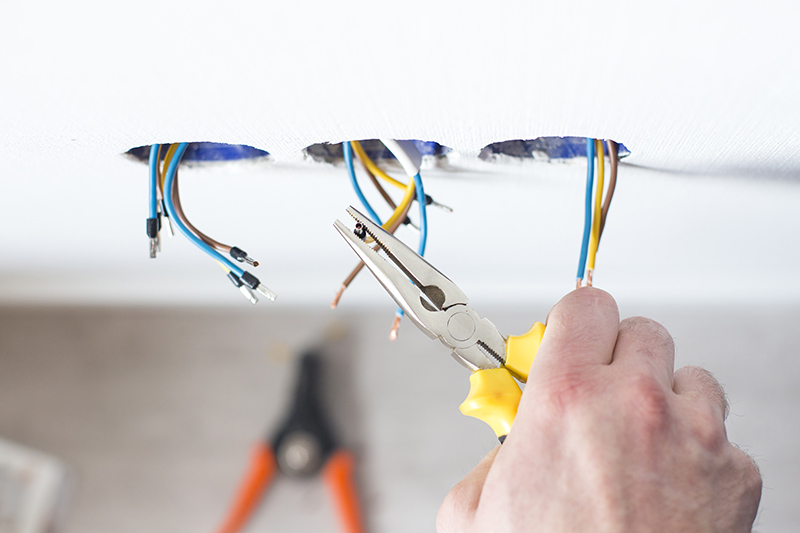 Domestic Electrician Courses in Manchester Greater Manchester