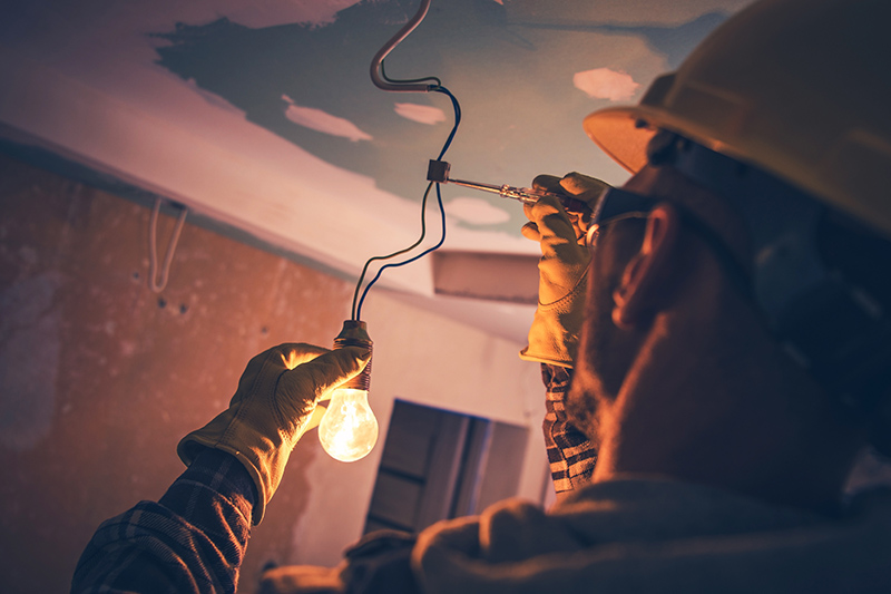 Electrician Courses in Manchester Greater Manchester