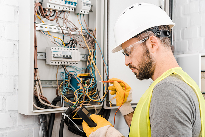 Electrician Jobs in Manchester Greater Manchester