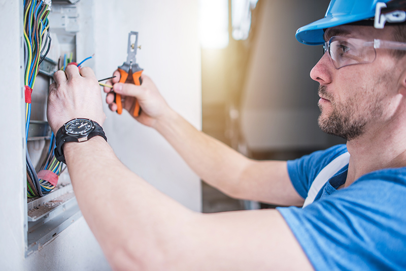 Electrician Qualifications in Manchester Greater Manchester