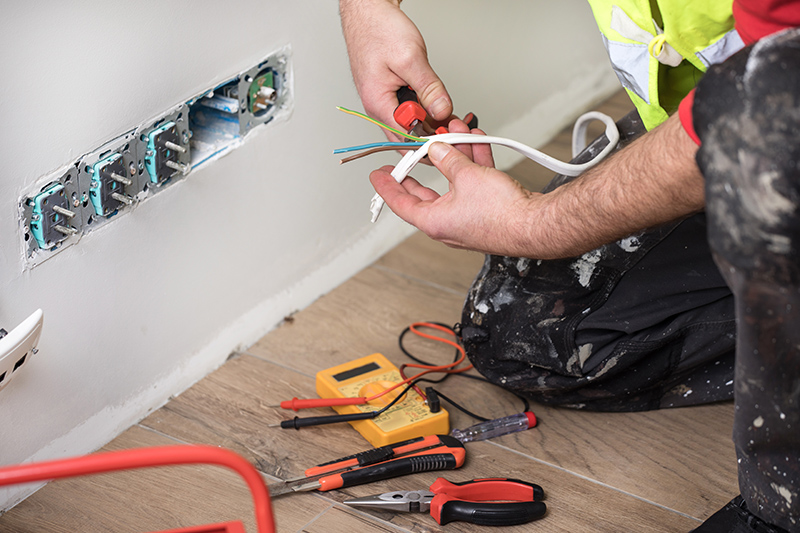 Emergency Electrician in Manchester Greater Manchester