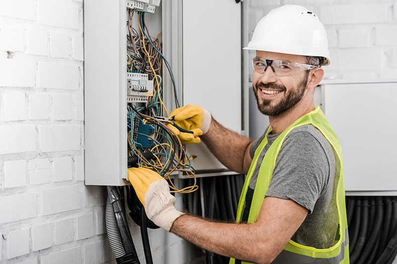 Local Electricians Near Me in Manchester Greater Manchester