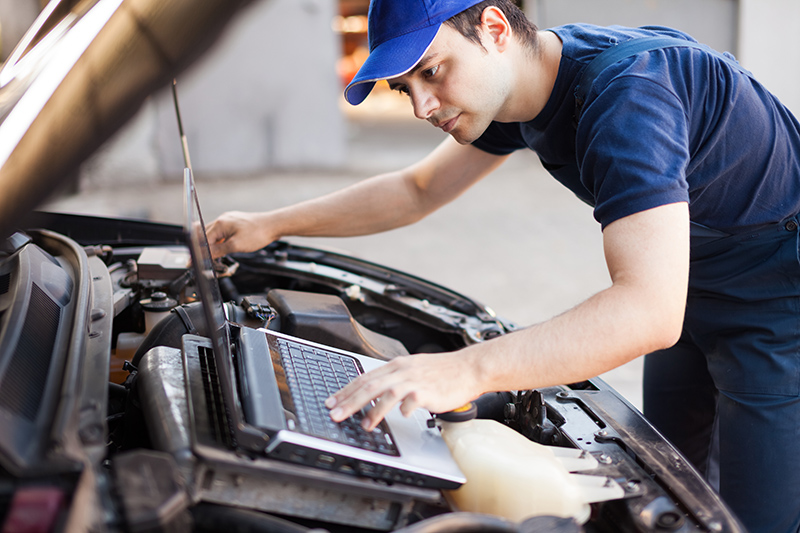 Mobile Auto Electrician in Manchester Greater Manchester