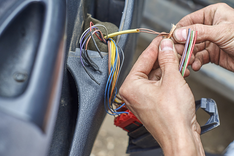 Mobile Auto Electrician Near Me in Manchester Greater Manchester